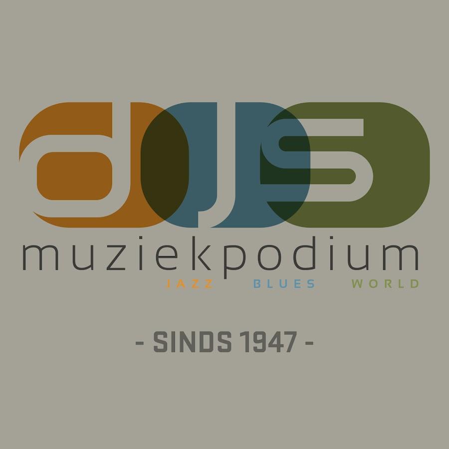 Muziekpodium DJS